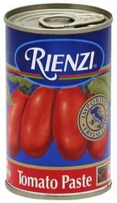 Rienzi Tomato Paste