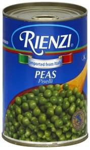 Rienzi Peas