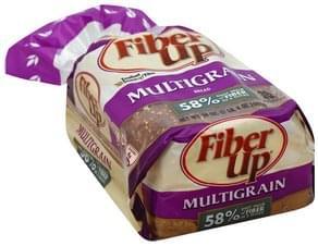 Fiber Up Bread Multigrain