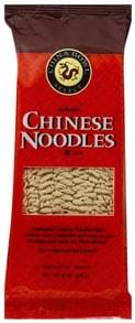 China Bowl Chinese Noodles Authentic