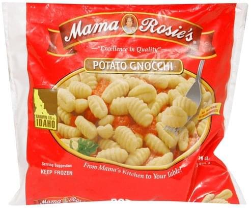 Mama Rosies Potato Gnocchi - 16 oz
