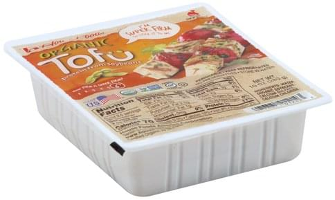 House Foods Organic Tofu - 10 oz