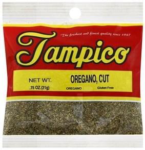 Tampico Oregano Cut