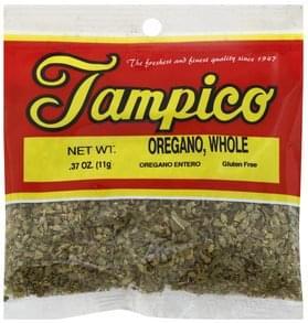 Tampico Oregano Whole