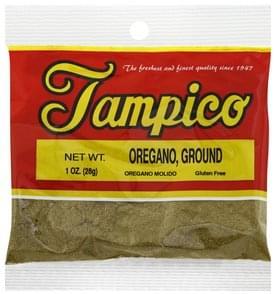 Tampico Oregano Ground