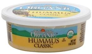 Chiquita Hummus Classic
