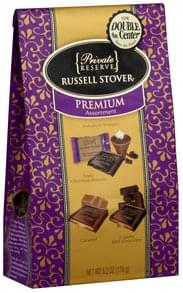 Russell Stover Chocolate Assortment