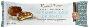 Russell Stover Milk Chocolate Marshmallow Delights