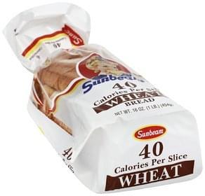 Sunbeam Bread Wheat