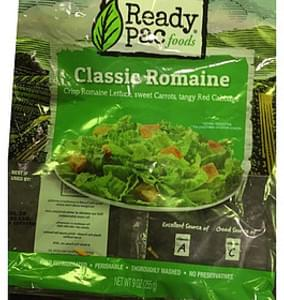 Ready Pac Foods Classic Romaine