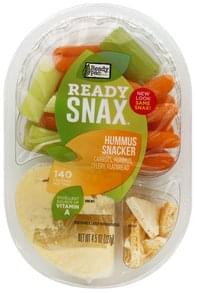 Ready Pac Hummus Snacker