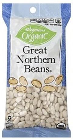 Wegmans Great Northern Beans