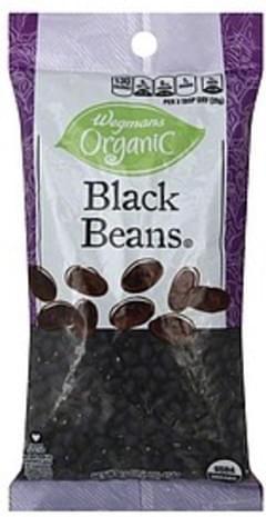 Wegmans Black Beans