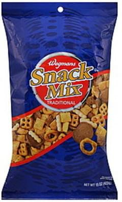 Chex Mix Bold Party Blend Snack Mix - 1