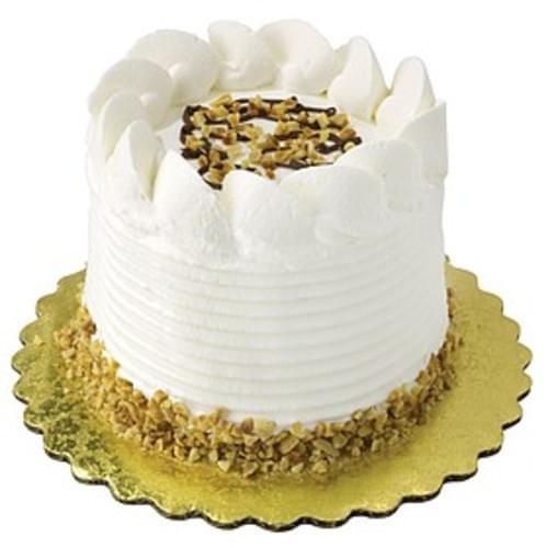 Incredible Wegmans Mini 3 Layer Italian Rum Cake Frozen Cakes Pies 16 Personalised Birthday Cards Veneteletsinfo