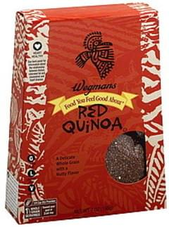 Wegmans Quinoa Red