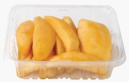 Wegmans Cantaloupe Spears, FAMILY PACK Fresh Fruit - 2 lb