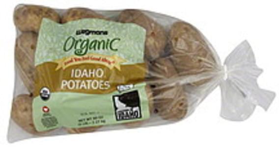 Wegmans Potatoes Idaho
