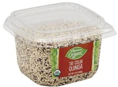 Wegmans Tri Color Quinoa