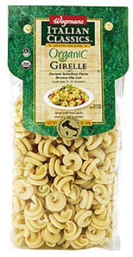 Wegmans Girelle Pasta - 17.6 oz