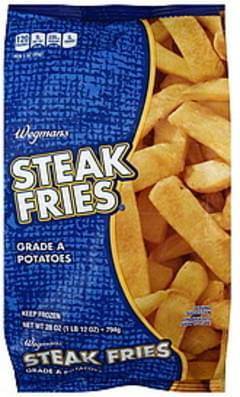 McCain Sweet Potato McCain Sweet Potato Crinkle Fries - 0, Nutrition