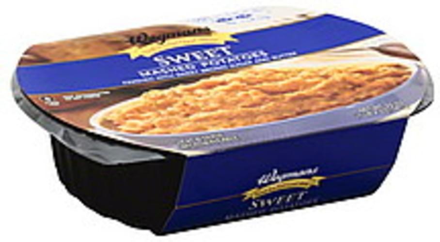 Wegmans Sweet Mashed Potatoes - 20 oz