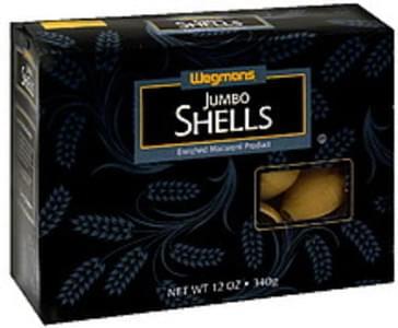 Wegmans Jumbo Shells