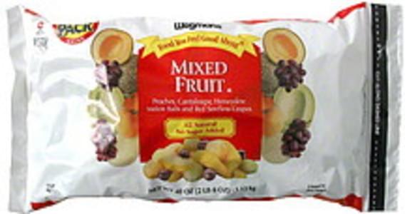 Wegmans Mixed Fruit Club Pack