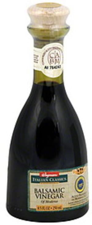 Wegmans of Modena, Three Leaves Balsamic Vinegar - 8.5 oz