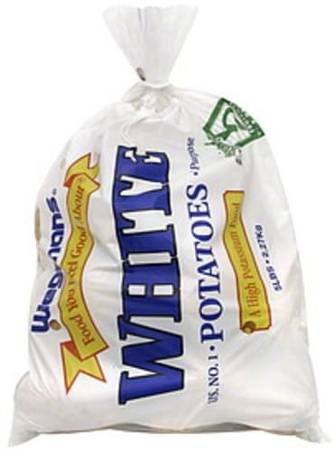 Wegmans White Potatoes - 5 lb