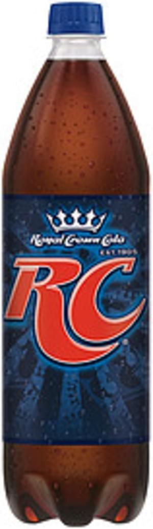 RC Cola - 1.25 l