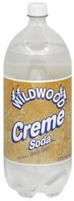 Wildwood Creme Soda