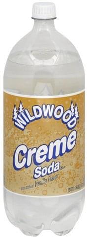 Wildwood Creme Soda - 67.6 oz