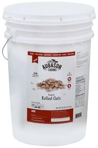 Augason Farms Rolled Oats Regular