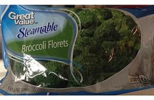 Great Value Broccoli Florets