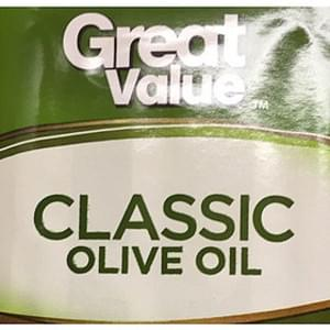 Great Value Olive Oil Classic