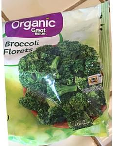Great Value Broccoli Florets
