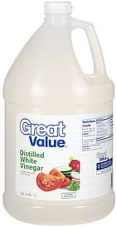 Great Value Vinegar Distilled White