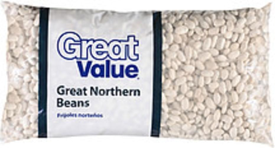 Great Value Great Northern Beans - 32 oz