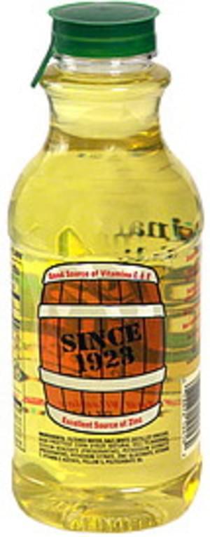 Original Goldin Pickle Juice, Dill - 16 oz
