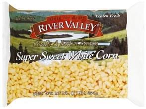 River Valley White Corn Super Sweet