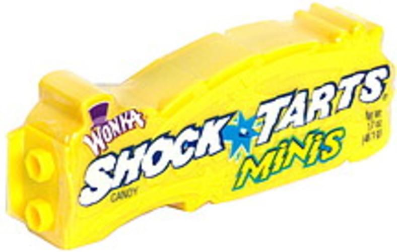 Shock Tarts Minis Candy - 1.7 oz