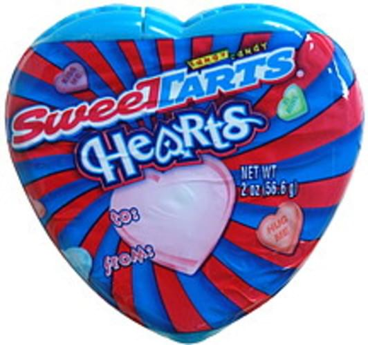 Wonka Hearts SweetTarts - 2 oz