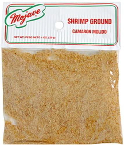 Mojave Ground Shrimp - 1 oz