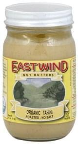 East Wind Tahini Organic