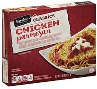 Signature Select Chicken Parmesan