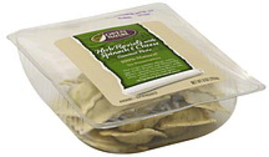 Open Nature Herb with Spinach & Cheese Ravioli - 9 oz
