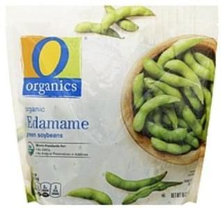 O Organics Edamame Organic