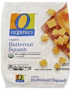 O Organics Butternut Squash Organic