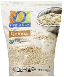 O Organics Quinoa Organic